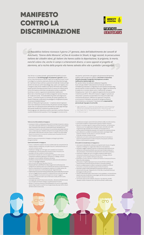 Clicca per visualizzare il PDF - Giornata della memoria 2019